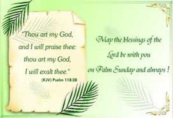 Palm Sunday Theme (1)