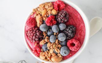10 zomerse en glutenvrije ontbijtjes
