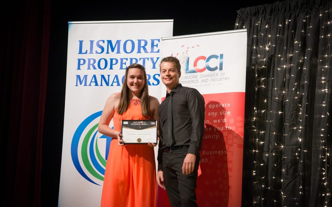 The 2018 Lismore Property Managers Business Excellence Awards – Awards Photos