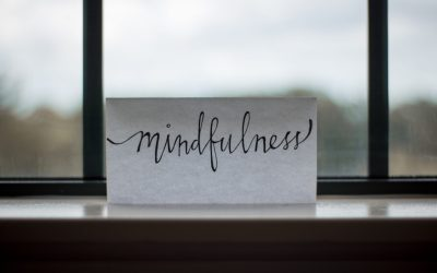 Mindfulness in Work AND Business