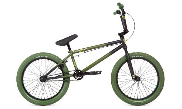 """ᐈ Велосипед Stolen STEREO 20"""" (20.75"""" ТТ) (2020) купить в ..."""