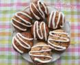 recept glutenfrie protein mandel scones med hallon ala lissfit