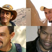 AQIM Releases Recent Video of 4 French Hostages taken from Niger in 2010