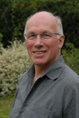 Lay Reader: Geoffrey Barwick