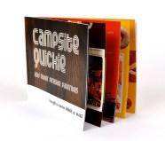 Campsite Quickie Book (2009)