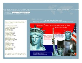 New Look Liberty (2002)in Anthology of Art
