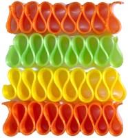 Ribbon Candy (If Noland had Curves)