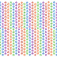 Disk 75, Holes 16x27 to 20x31, 4X (2011)