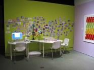 Comfort installation (2005)