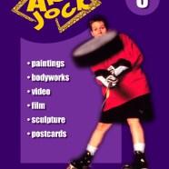 Art Jock trading card (2001)