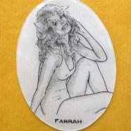 VIP: Farrah (2009)