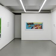 Installation at MKG127 (2019)