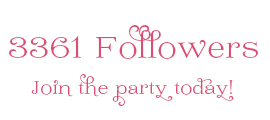3361 Followers