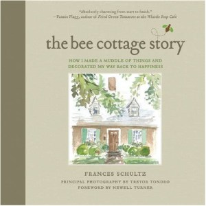 The Bee Cottage cover shot