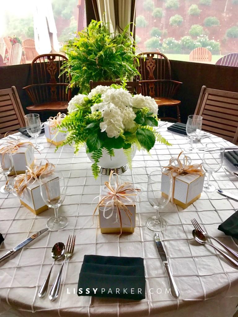 party wedding