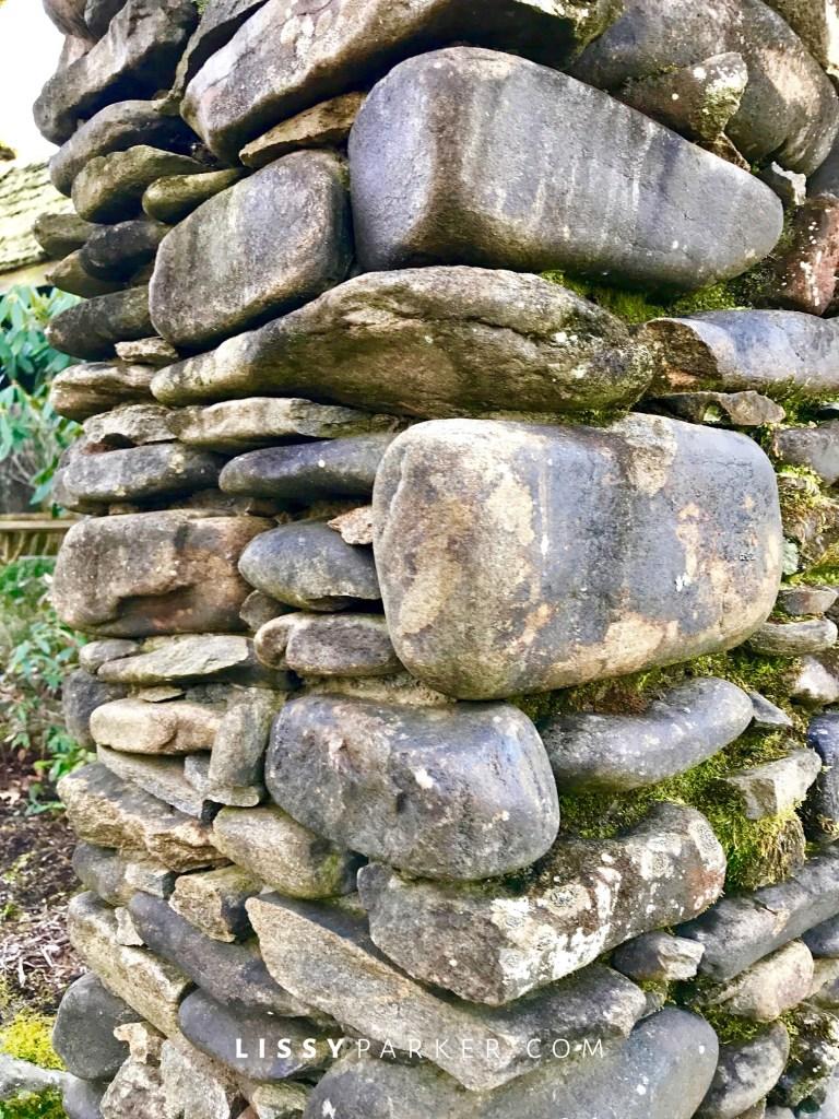 stone gates