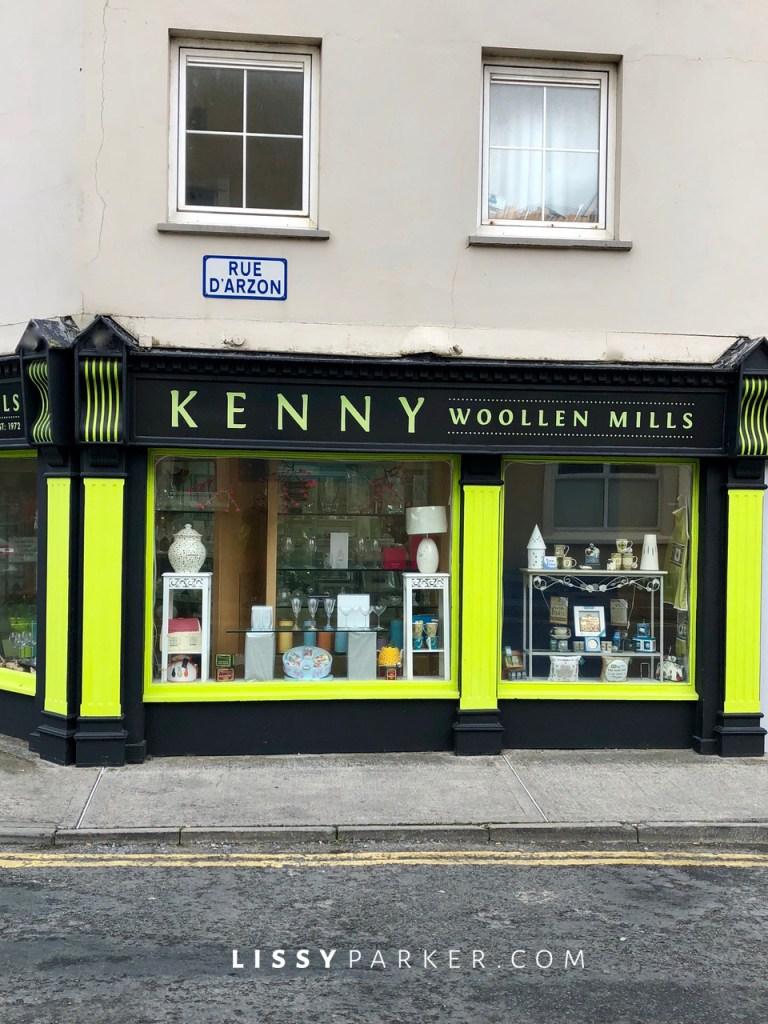 Kenny's Ireland