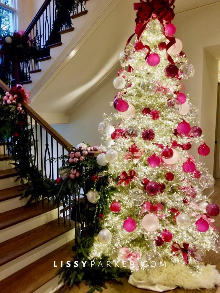 Christmas House Atlanta