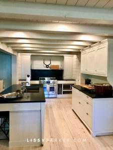 kitchen ideas, soapstone, gray cabinets