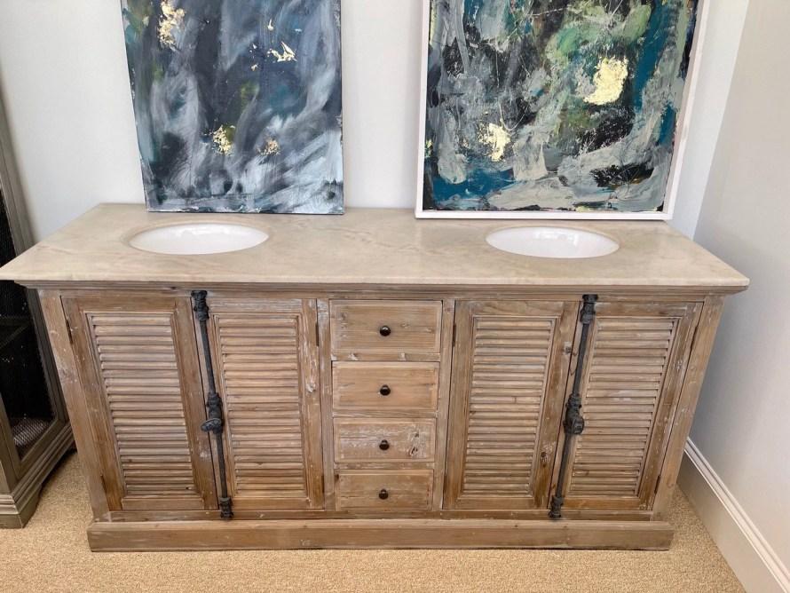 vanities for Smallwood