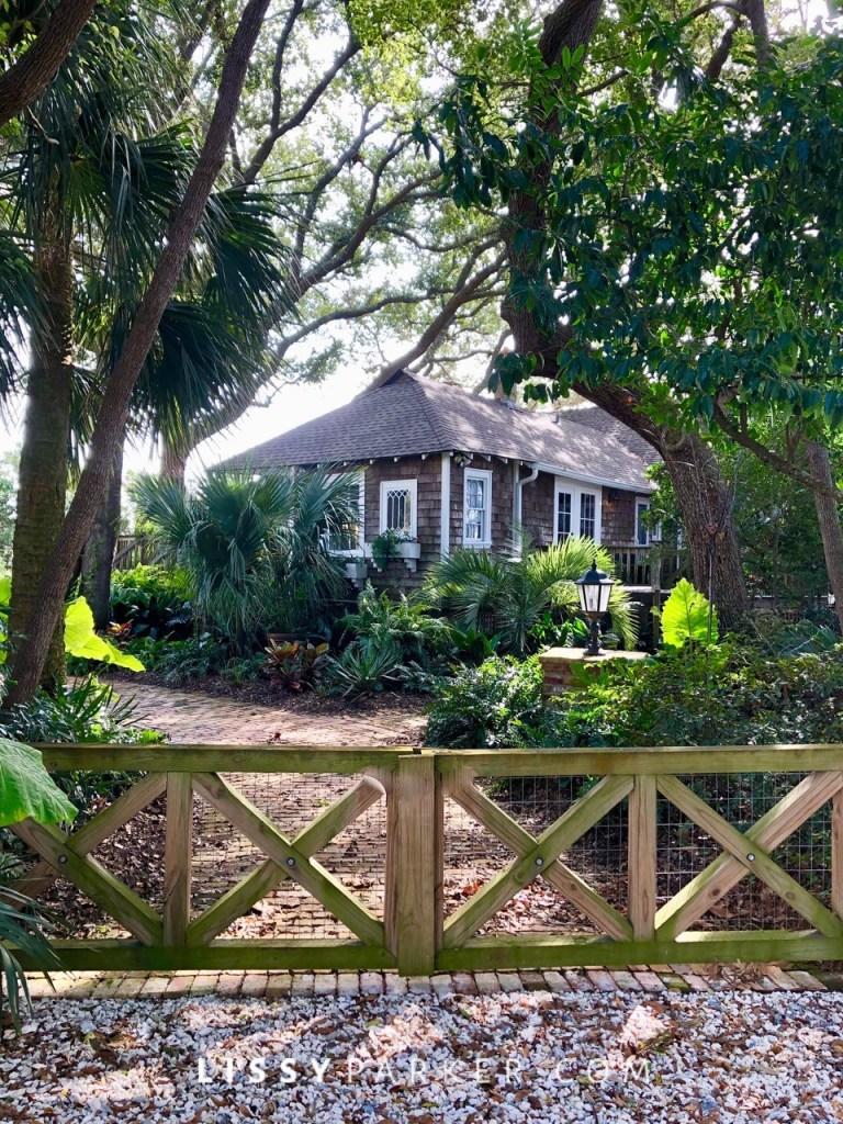 St Simons guest house