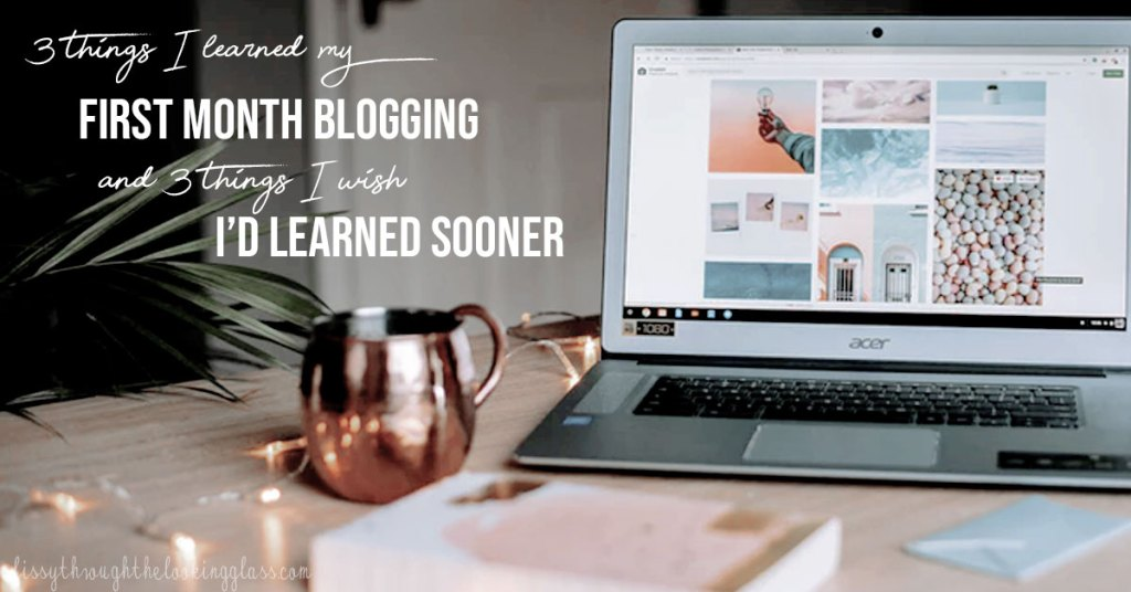 3 blogging mistakes