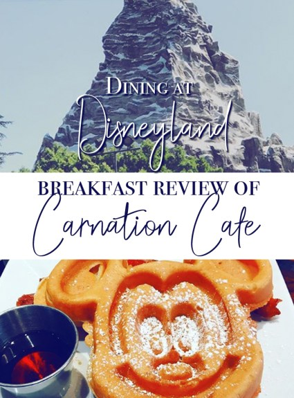 Dining Review – Carnation Cafe Breakfast