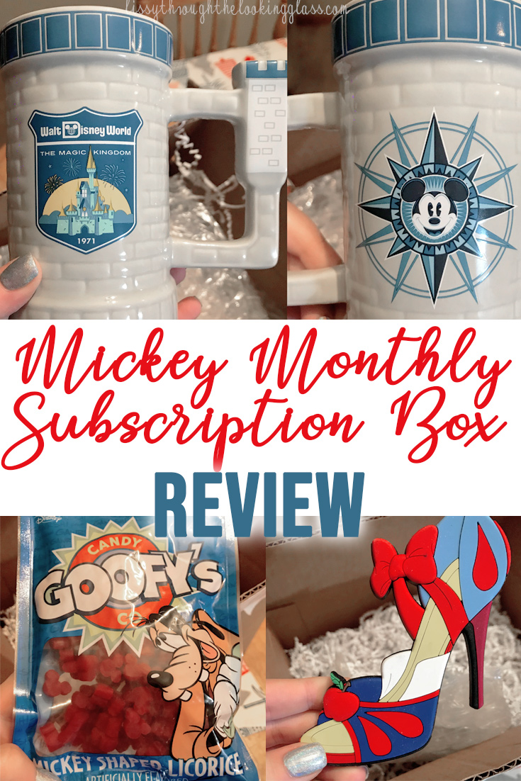 mickey monthly review