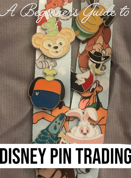 All You Need to Know Guide to Disney Pin Trading