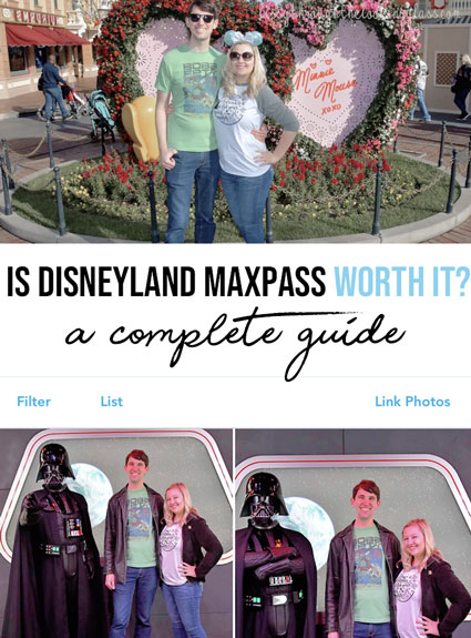 Is Disneyland MaxPass Worth It?