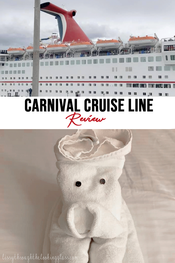 carnival cruise review