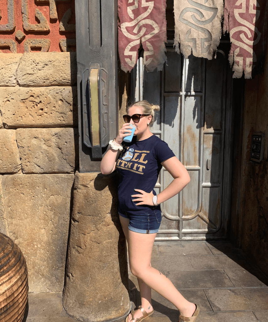 review of galaxy's edge