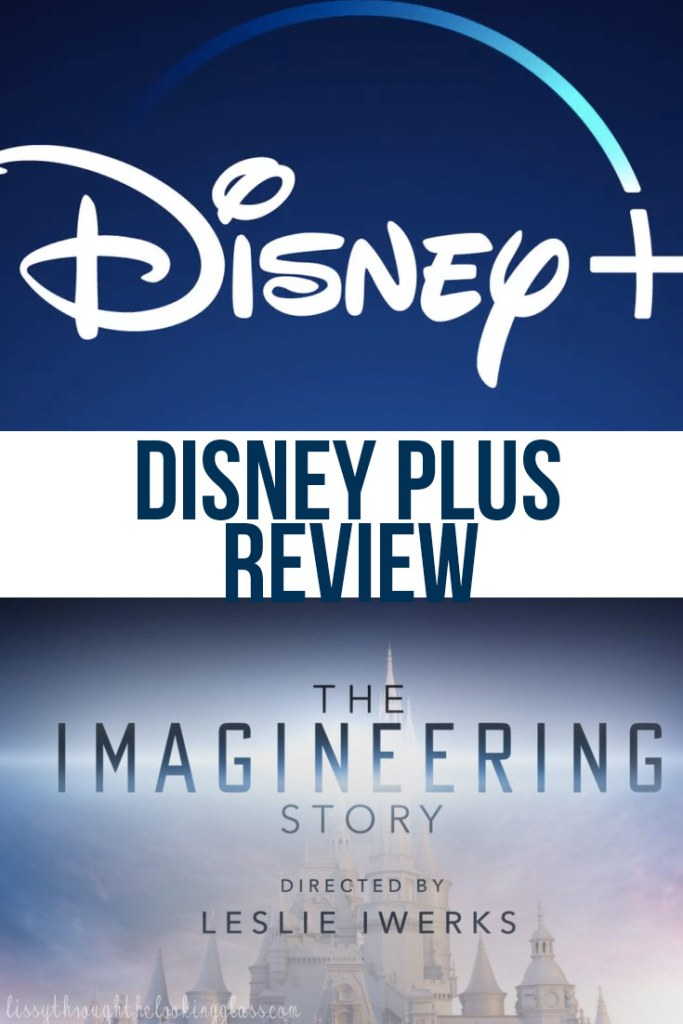 The Imagineering Story Review