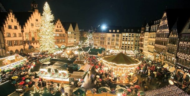 Image result for Christmas in Wroclaw, Poland