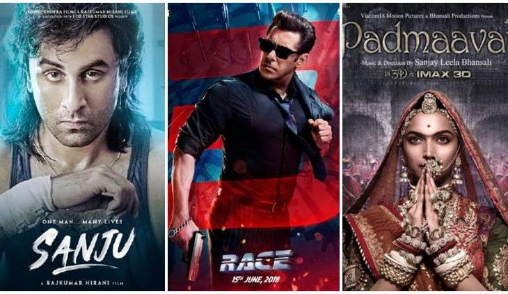 Image result for 2018 bollywood films