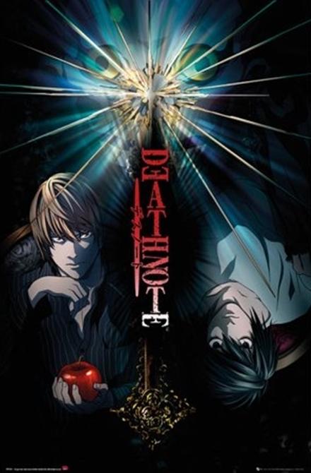 Assistir Death Note Dublado Online