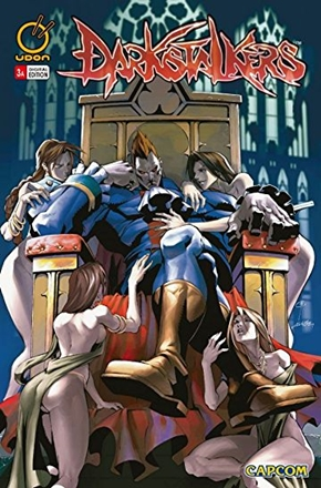 Darkstalkers Online - Animes Online HD - Assistir Animes Grátis - Assistir Animes