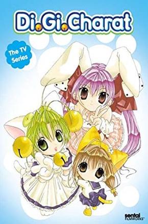 Di Gi Charat Online - Animes Online HD - Assistir Animes Grátis - Assistir Animes