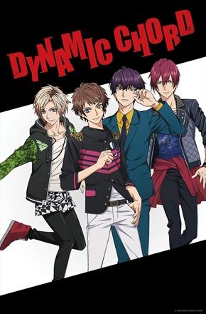 Dynamic Chord Online - Animes Online HD - Assistir Animes Grátis - Assistir Animes