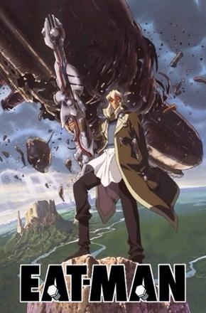 Eat Man '97 Online - Animes Online HD - Assistir Animes Grátis - Assistir Animes