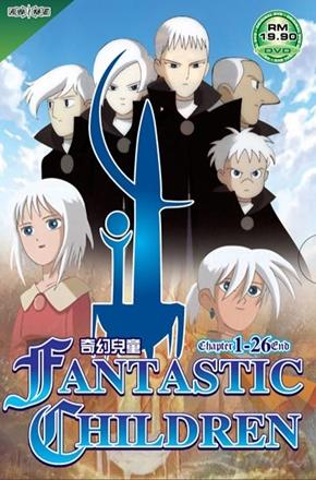 Fantastic Children Online - Animes Online HD - Assistir Animes Grátis - Assistir Animes