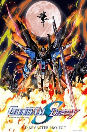 Gundam Seed Destiny Online