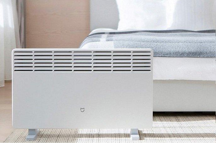 Los mejores radiadores electricos