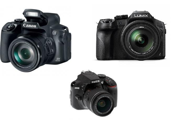Conseils pour l'achat d'une caméra de pont  – Avis, tarifs 2020