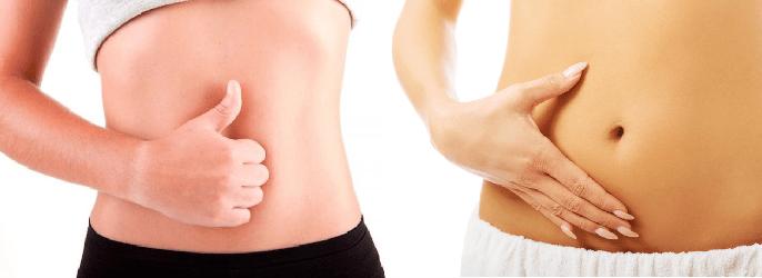Detox para depurar el cuerpo
