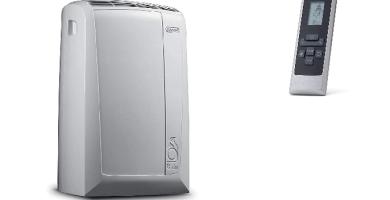 Opinión aire acondicionado portátil DeLonghi Pac N90 Eco