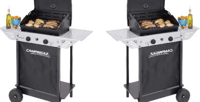 Opinion barbacoa Campingaz Xpert 100 L