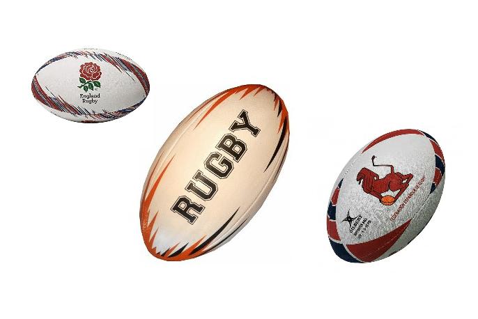 Acheter le meilleur ballon de rugby 2020