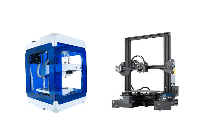 La meilleure imprimante 3D pour la maison  – Avis, tarifs 2020