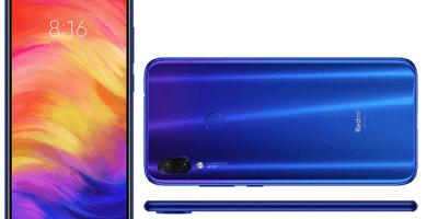 Opinión Xiaomi Redmi Note 7